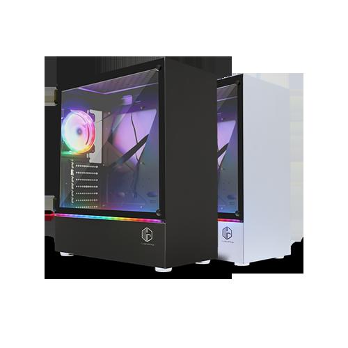 Gaming Case Cube Gaming