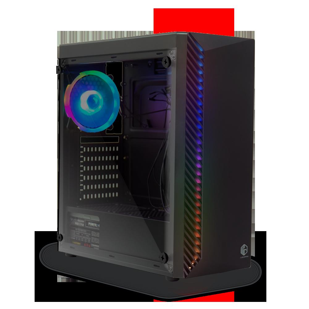 Zenon Cube Gaming