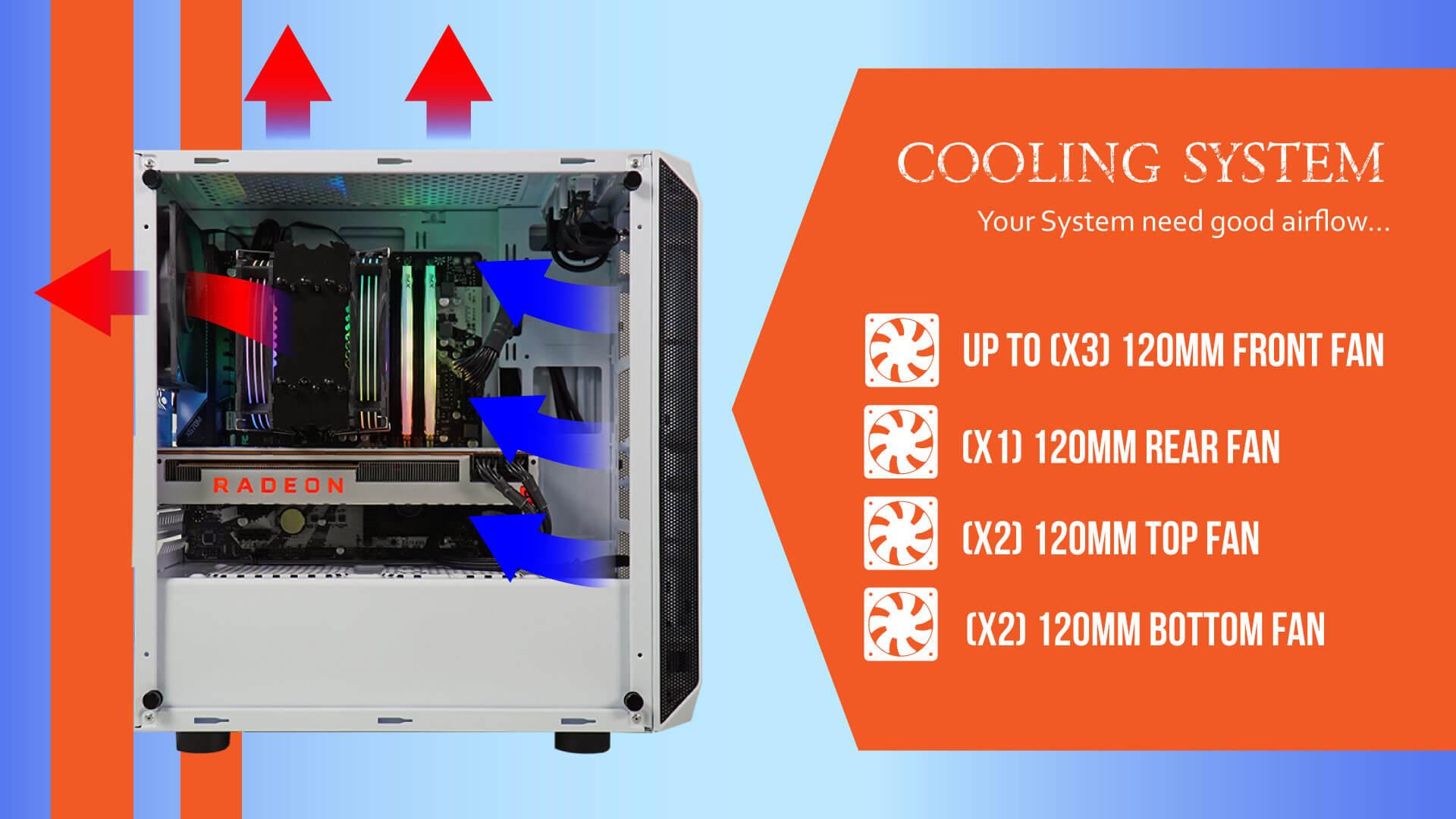 Kellva Cube Gaming